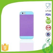 low price china mobile phone apple4/ipone5 silicone phone cases