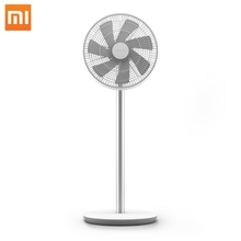2018 xiaomi Simulate natural wind battery charger rechargeable tower fan