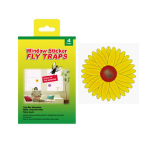 Wholesale professional yellow sticky trap pest control product