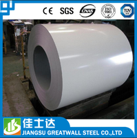 corrugated metal sheets/Excellent quality supply prepainted galvalume steel coils with competitive price