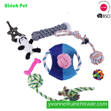 WK113 Amazon supplier pet product Dog rope toys pet toys for dog