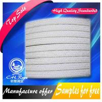 16mm Double braided Rope/Polyester/Polypropylene Multifilament Rope