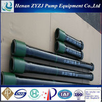 Oil Pipe Seamless API 5CT Tubing Pup Joint and Casing Pup Joint for Export