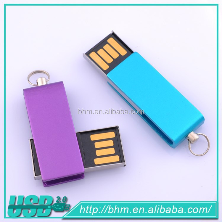 twister usb flash drive swivel pendrive Usb Flash Drive 1gb 2gb 4gb 8gb mini usb