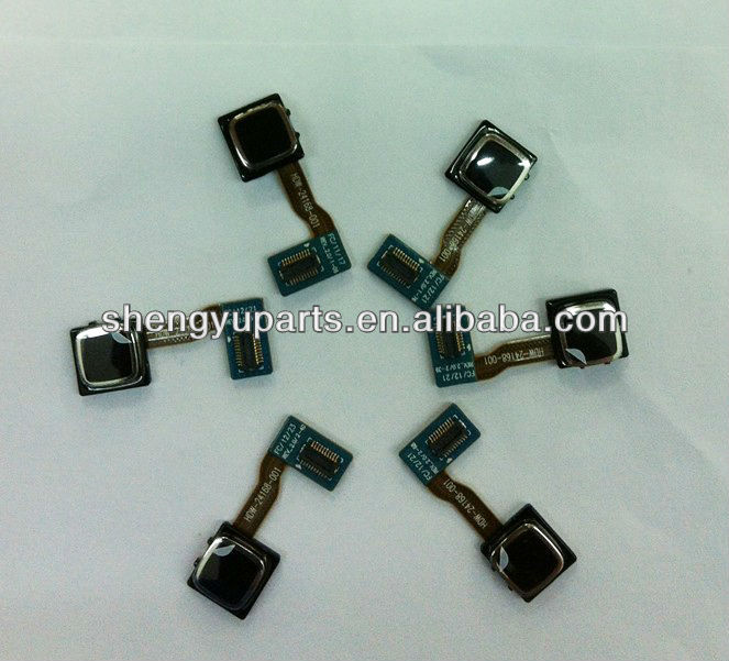 Cell phone Spare Parts For Blackberry 8520 joystick/home button/trackpad Original new!