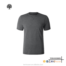 Mens High Quality Breathable Running T shirt With Classic Design