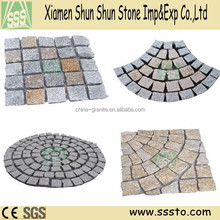 cheap China Lowes stepping stone for landscaping