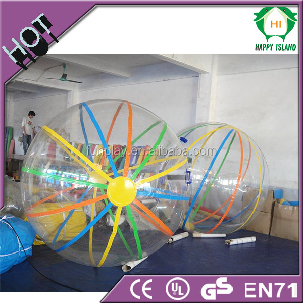High quality hot sale water T ball toys