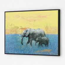 14107P newly design modern wall art abstract paintings