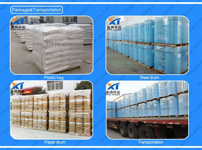 White balls high adsorption activated alumina for catalyst carrier