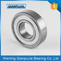 Deep Groove Ball Bearing for Ceiling Fan,Different Ball Bearing Size