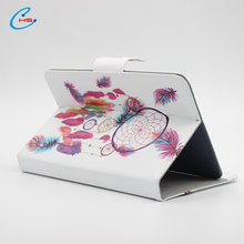Mobile phone accessory Mobile Phones Tablet Leather Cases For iPad 4