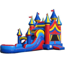 most popular Premium Circus Tent inflatable bouncer jumper/ jumping bouncy castle/ bounce house moon walker moonwalk trampoline