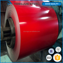 PPGI Steel Coils/ Galvanized Iron Sheet/ Galvanise Steel Plate Price