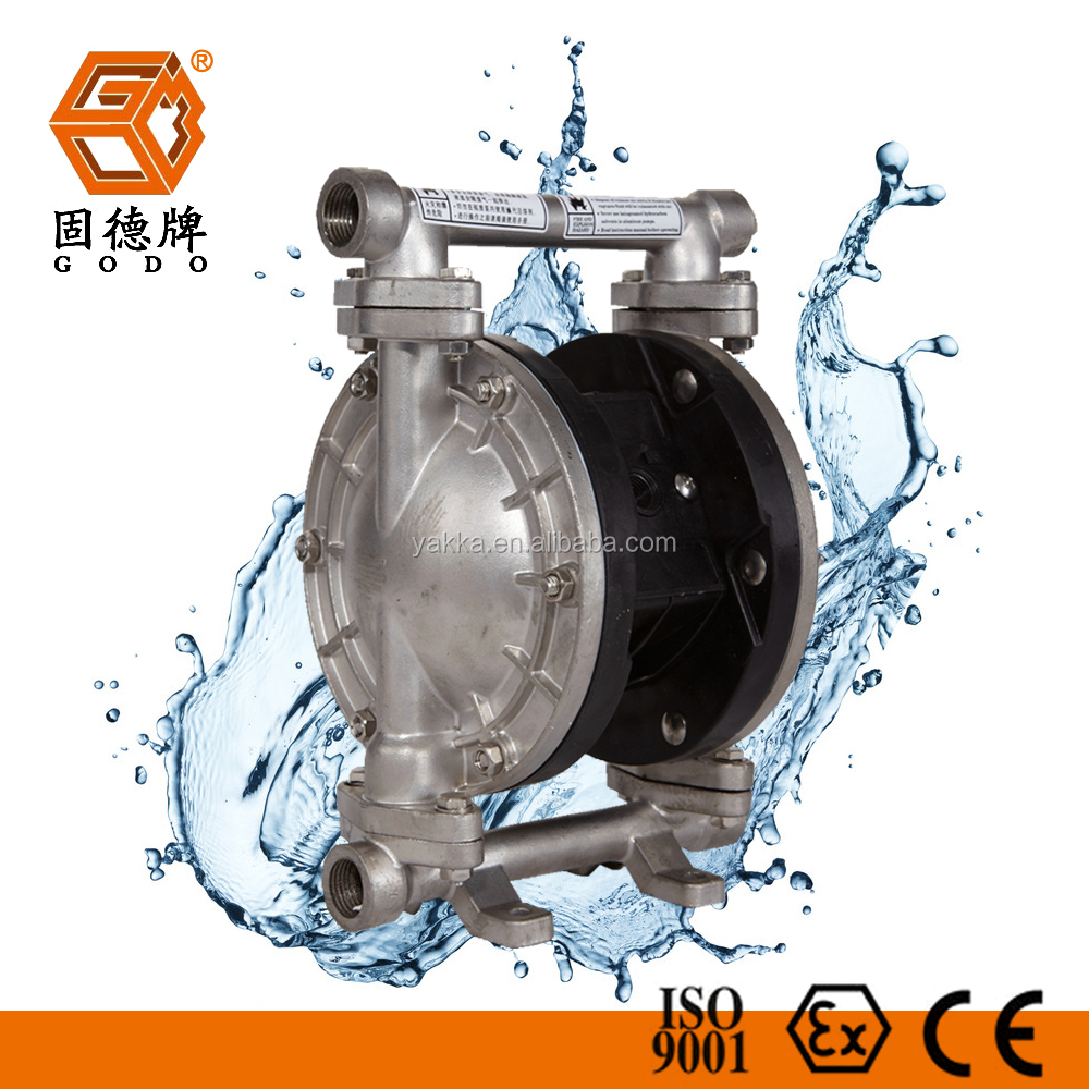 vacuum pump/penis enlargement vacuum pump/Double head diaphragm pump