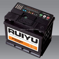 car battery best price DIN55Germany standard mf auto battery 12v 88ah