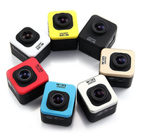 Colorful Original SJCAM M10 HD Waterproof Action Camera Camcorder Digital 1080P Fip Video Camcorder DV Camera