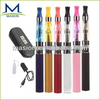 High quality CE4+ clearomizer replaceable coil easy to clean huge vapor super vapors e cigarettes made in usa