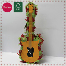 guitar Pinata for children's day decoration,children party supplies