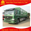 HOWO 6X4 Cargo Truck/ Vehicle With More Load