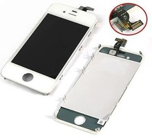 Mobile Phone Spare Parts For Apple iPhone 4 4G LCD Display Touch Screen Digitizer Assembly