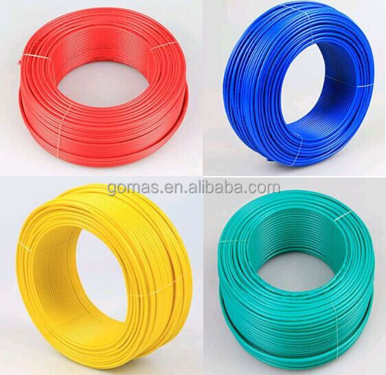 18 AWG Cloth Covered Twisted Wire Twisted line Cable Cotton Braided Electrical Wire