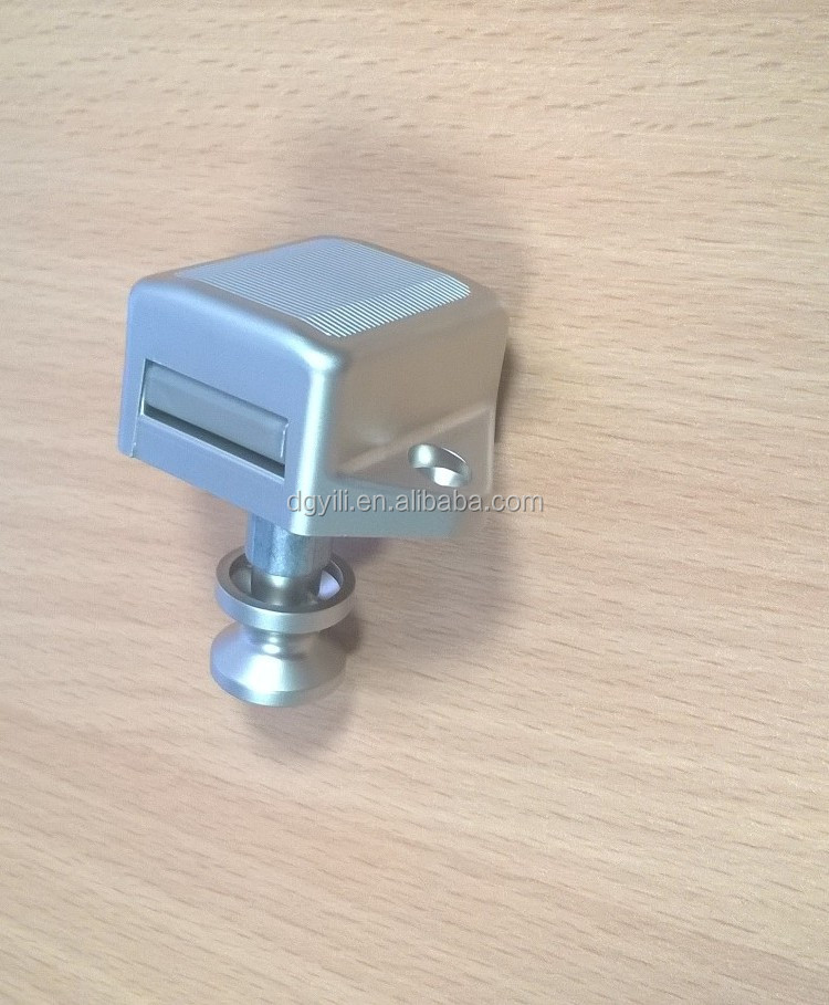 new arrival hot sale mini push botton latch /mini push caravan catch