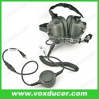 For Motorola Visar ham radio china headband style headset