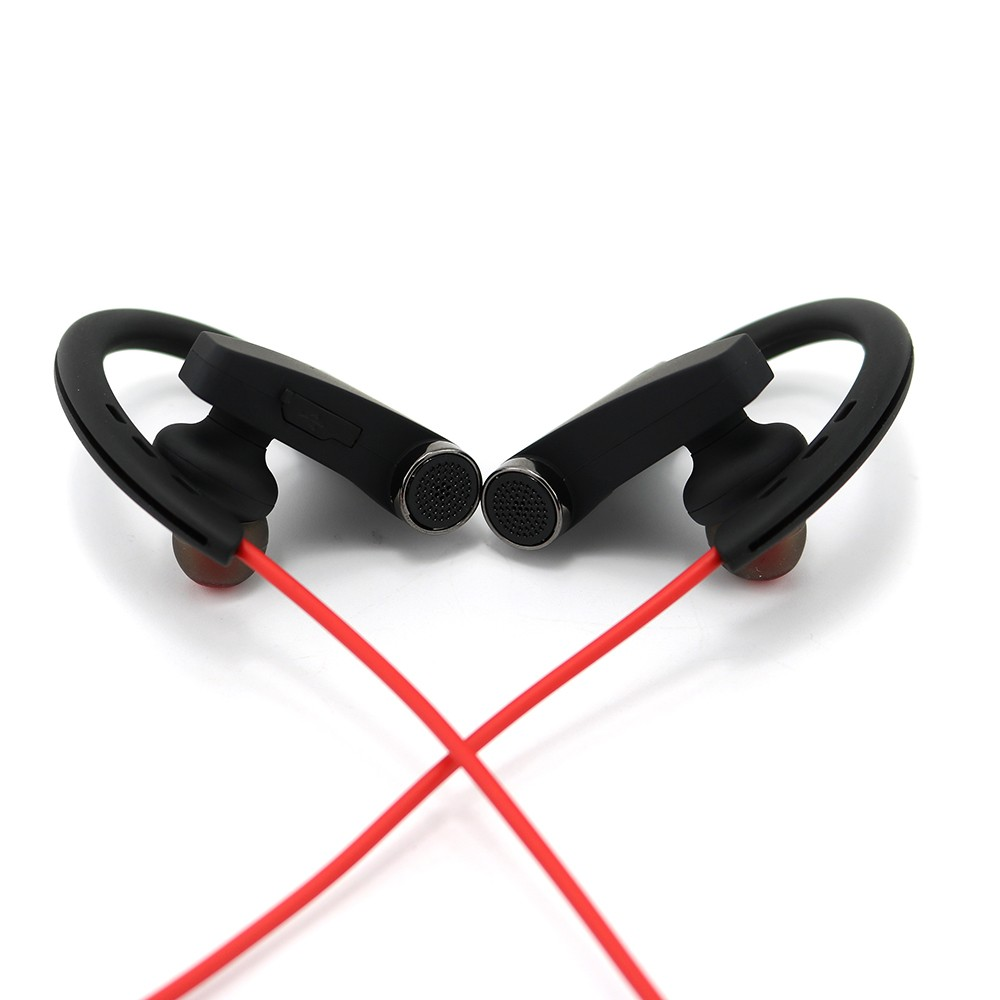 NEWEST Wholesale Silent Disco Headphone Bone Conduction Wireless Bluetooth Headphone with Mic--RN8