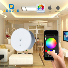 Free APP!new it products adressable led dream color strip controller for led strip sign
