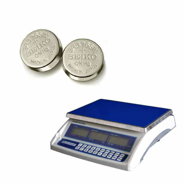 30kg money counting scale