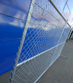 USA 6X12ftTemporary Commercial Fence Panel temporary Emergency Fencing
