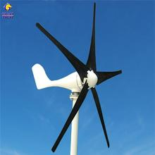 Professional braker for rpm permanent magnet high quality wind generator / turbine with low price