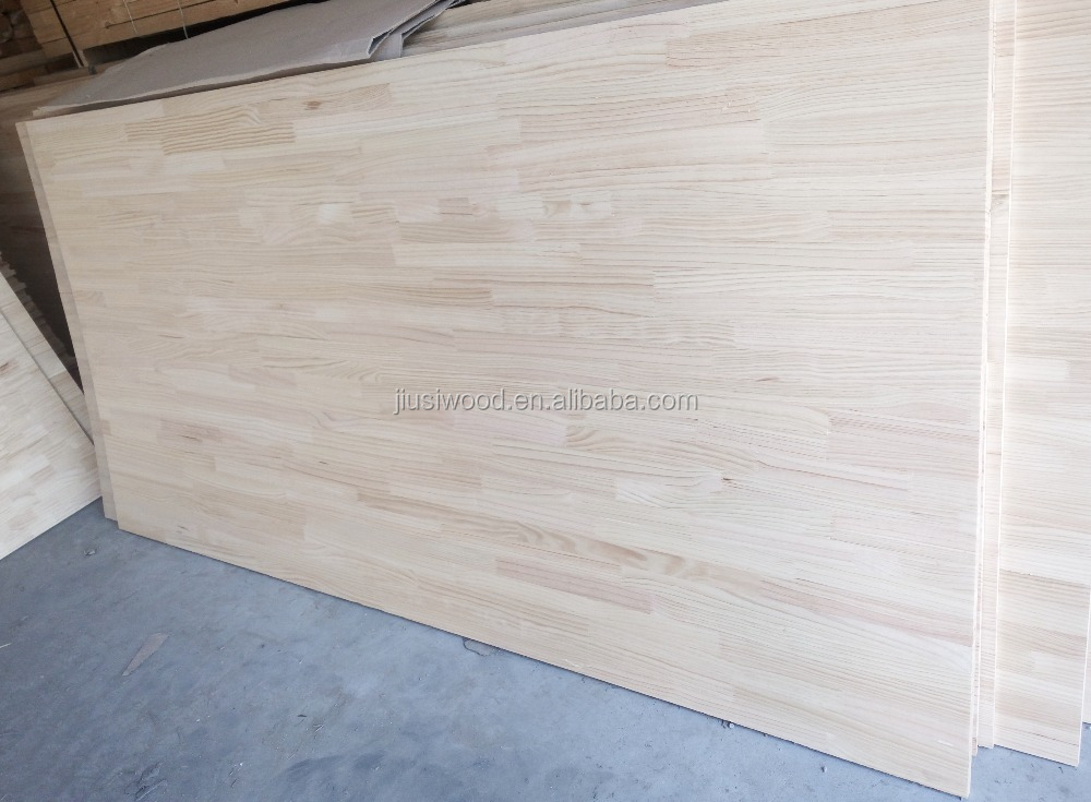 Customized solid Wood timber, finger joint timber