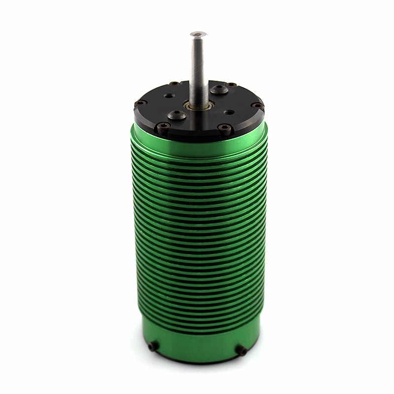 57113 -7600W RC Sensorless Brushless Motor For1/5 Buggy And Monster And 1800mm Boat
