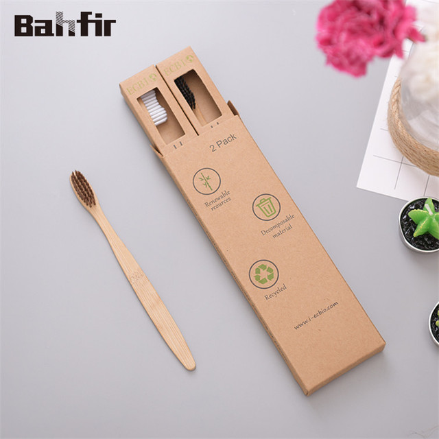Cheap prices bamboo wooden charcoal toothbrush