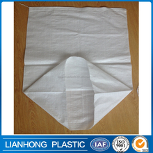 Heavy duty 20kg 50kg sand bag for packing, hot sale polypropylene sand bag, wholesale china pp woven sand bag