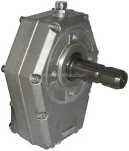 Custom China cheap price high quality casting iron Hydraulic pto gear box