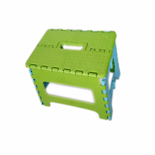 2018 NBCTP Outdoor Camping Folding Cheap Plastic Step Stool Chair