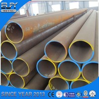 Hot sale rectangular steel pipe steel pipe sizes galvanized steel pipe for greenhouse frame