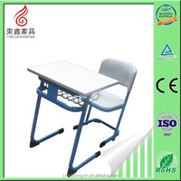 High school classroom furniture classroom chairs and tables/school of furniture