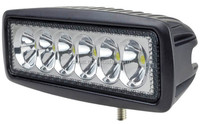 Motorcycle LED Light Bar 18W 145*48*78mm