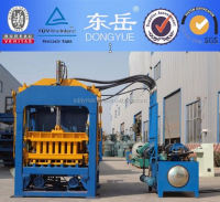 Best selling in alibaba QT4-15 shot blasting machine price brick block machine for sale