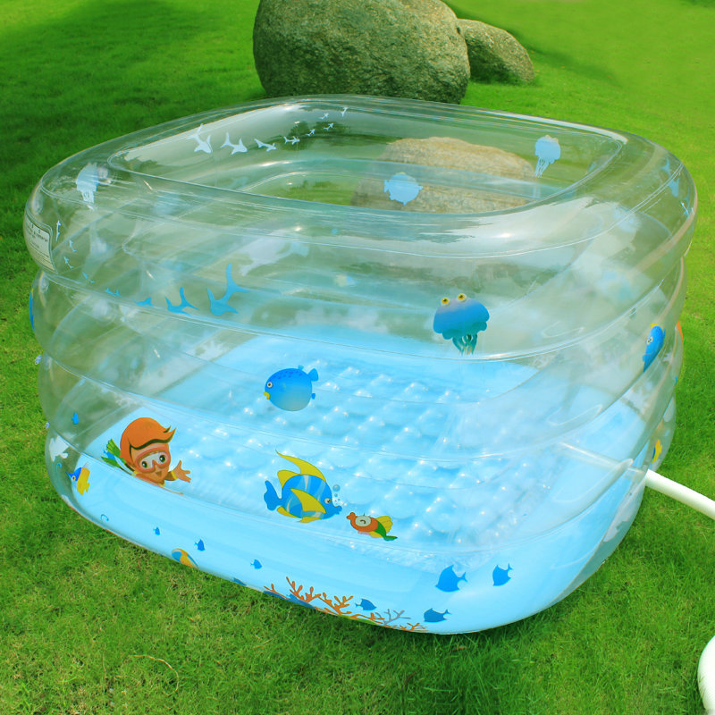 Hot Sale Durable Inflatable Pvc Baby Pool Funny Swimming Pool Buy Baby Pool Inflatable Baby