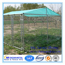 Dog Run Fence Panels