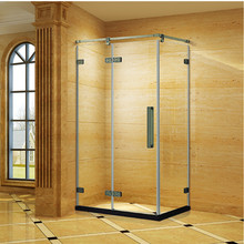 Dubai glass shower room GD9005