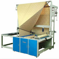 Double Folding&Rolling Machine