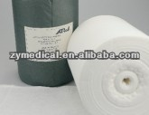 roll of gauze bandage 100% Cotton(roll of gauze) CE,ISO&FDA