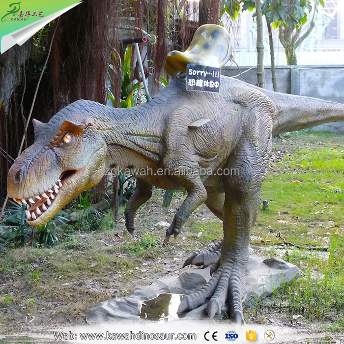 Best Selling Lifelike high quality dinosaur toy for sale