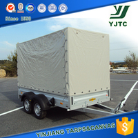 utility car trailer covers